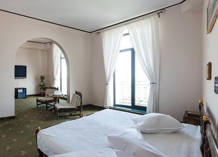 Garsoniera Hotel Palace
